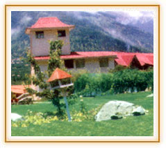 Ambassador Resort, Manali Hotels