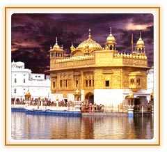 Golden Temple, Amritsar Tour