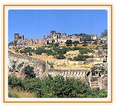 Chittorgarh Fort, Chittorgarh Travel Guide