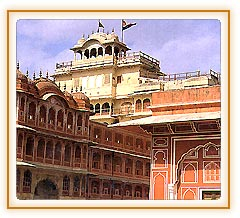 City Palace, Jaipur Tourism