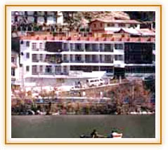 Hotel Classic The Mall, Nainital Hotels