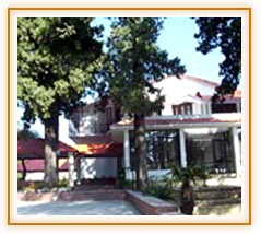 Connaught Castle, Mussoorie Hotels