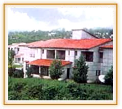 Country Inn Bhimtal, Nainital Hotels