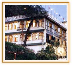 Hotel Green Castle, Mussoorie Hotels