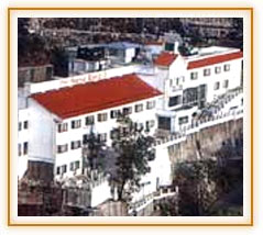 Hotel Hard Rock, Mussoorie Hotels