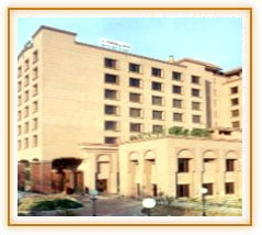 Hotel Holiday Inn, Agra Hotels