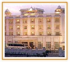 Holiday Inn, Jaipur Hotels