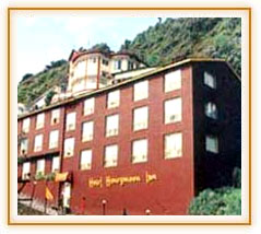 Honeymoon Inn, Mussoorie Hotels