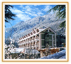 Manali Heights , Manali Hotels