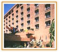 Mansingh Towers, Jaipur Hotels