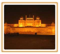 Red Fort, Delhi Travel Guide