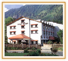 Sagar Resort, Manali Hotels