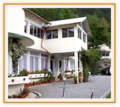 Shervani Hill Top Inn, Nainital hotels