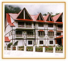 Hotel Snow Princess, Manali Hotels