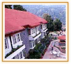 The Claridges Naini Retreat , Nainital Hotels