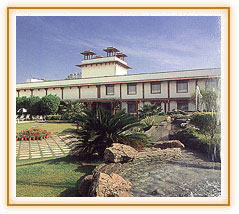 The Trident , Agra Hotels