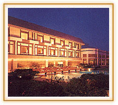 The Trident, Jaipur Hotels