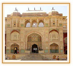 Amber Fort, Jaipur Tour